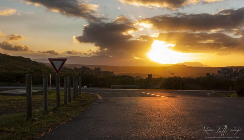 sir-lowrys-pass-sunrise