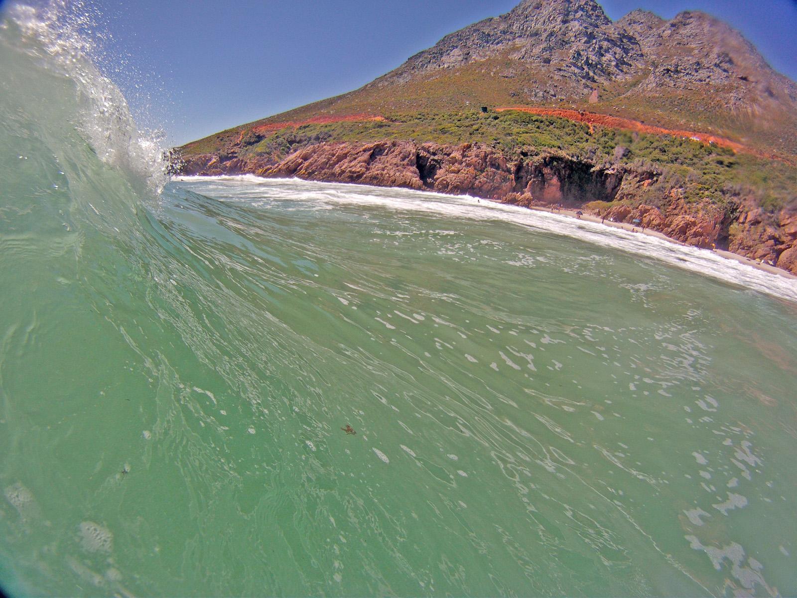 GoPro Surf Koeelbay