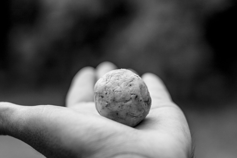 ash-ball