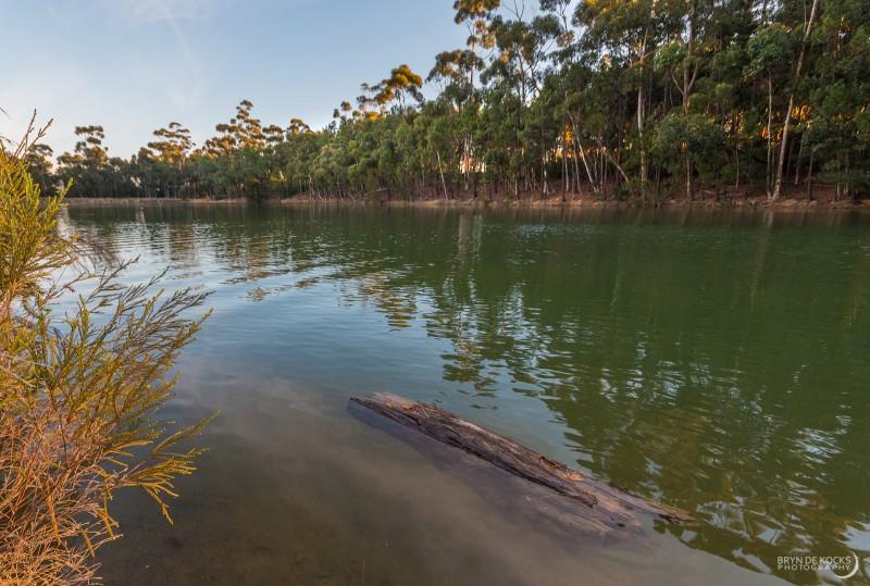 lourensford-dam