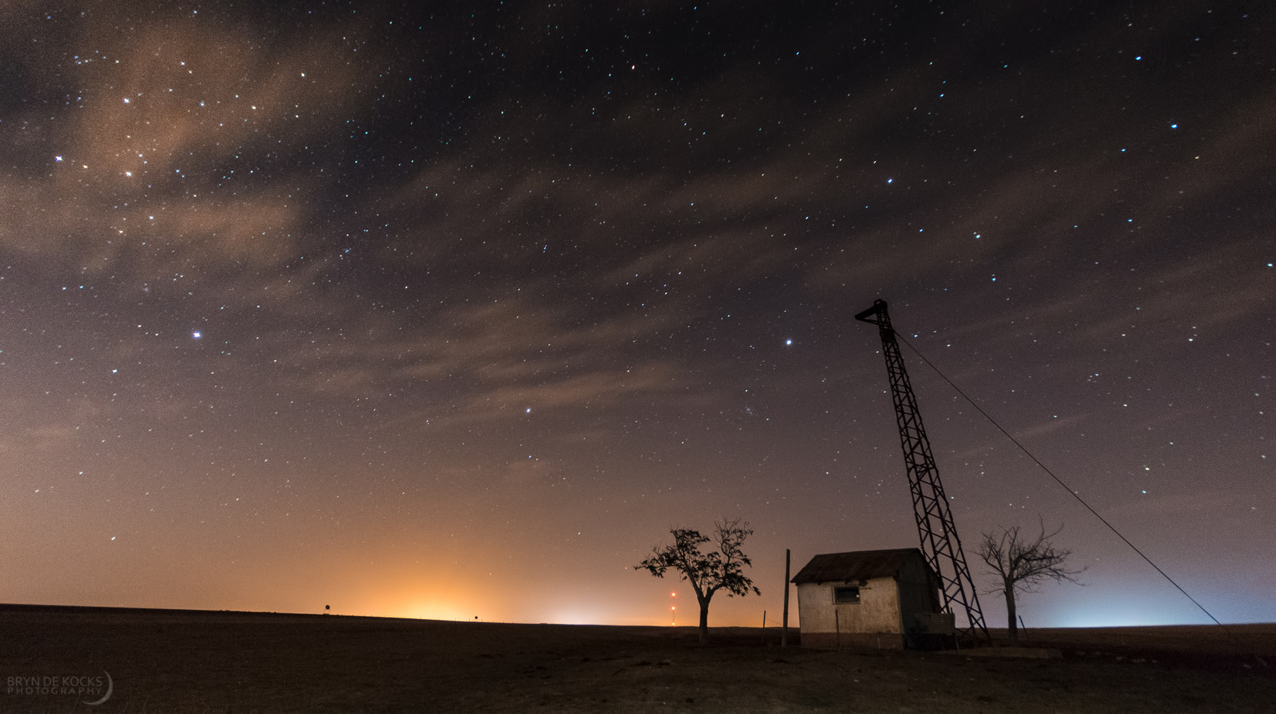night-landscape