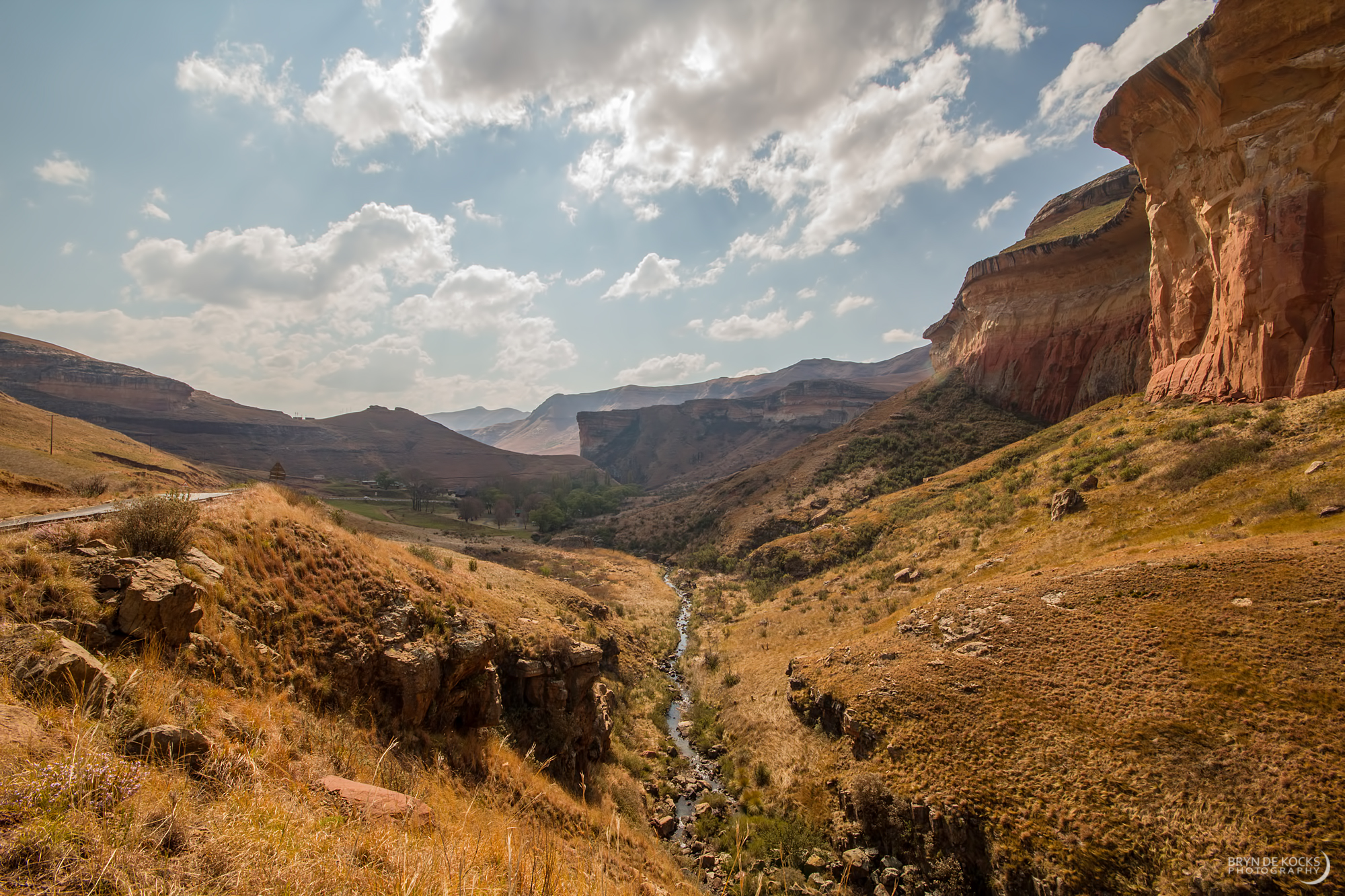 berg-landscape