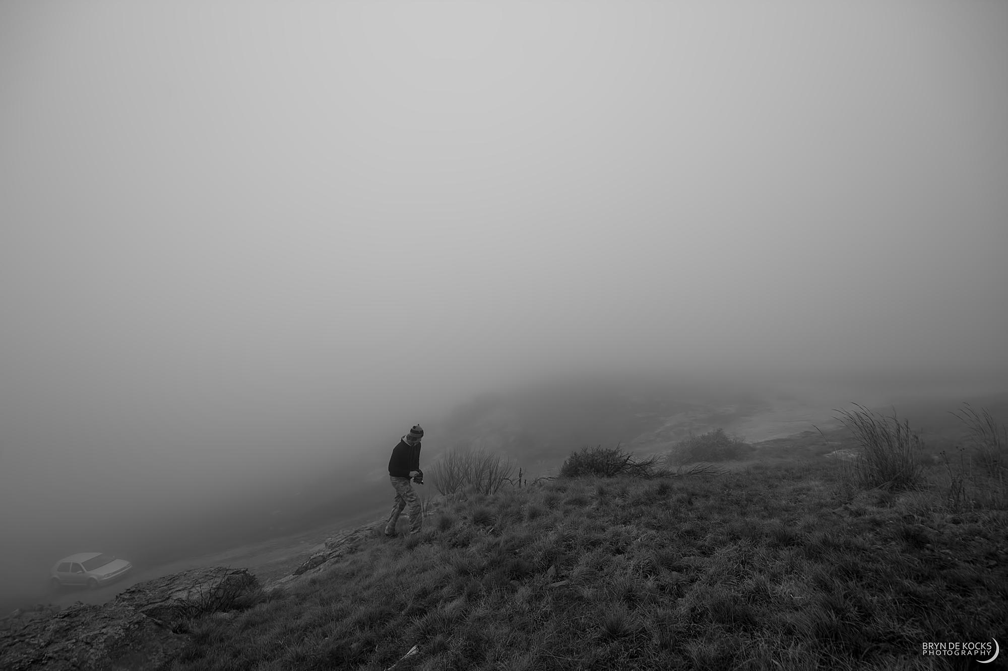 berg-mist