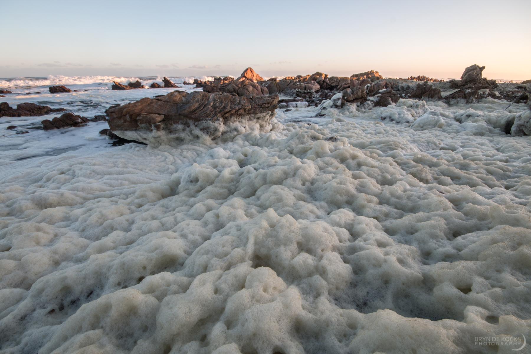 Onrus Foam