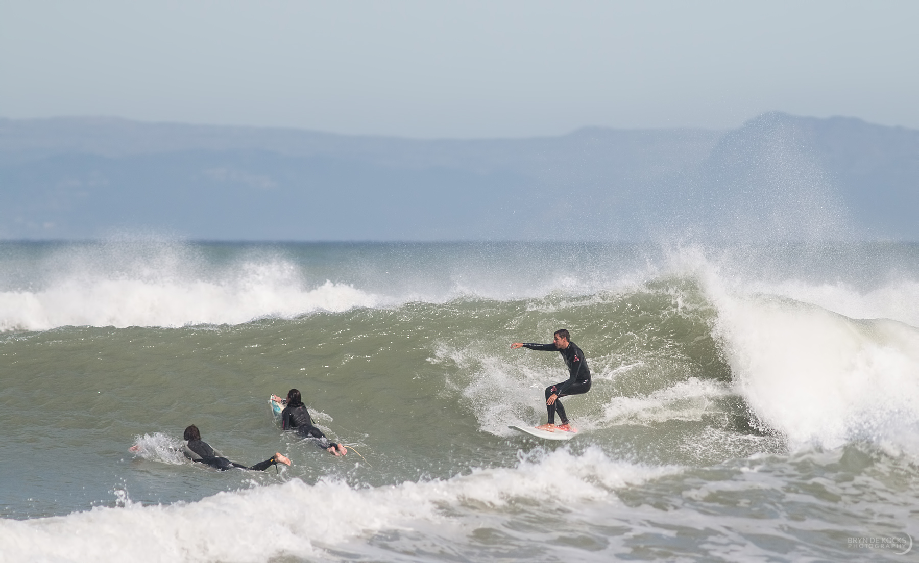Strand Surfer