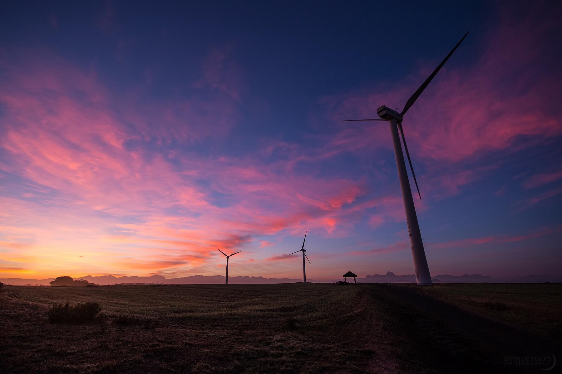 klipheuwel-sunrise