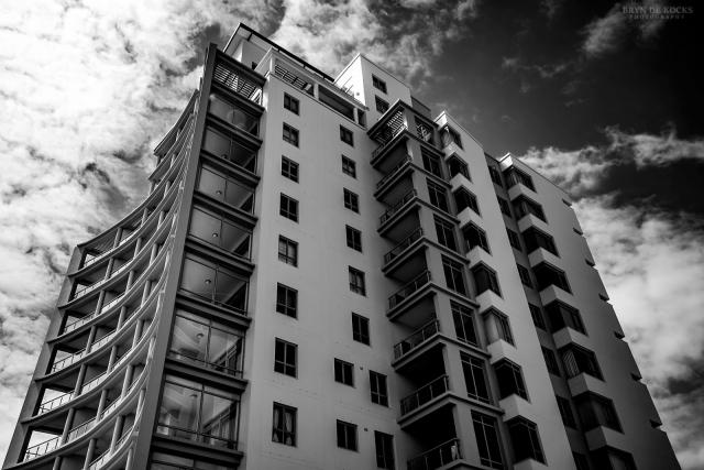 Building in Strand