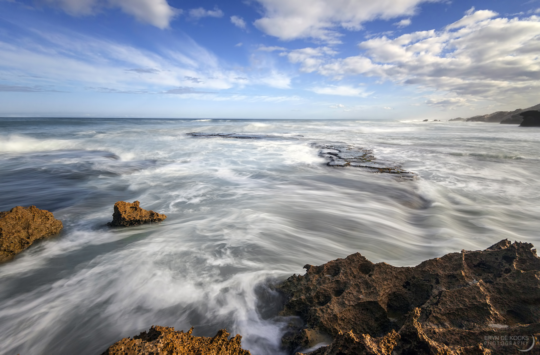 De Hoop Seascape