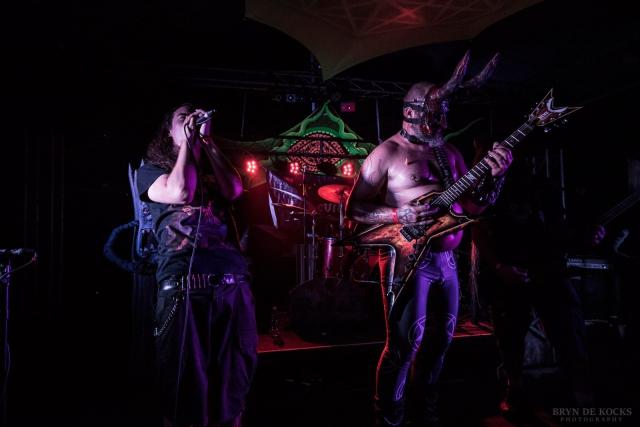 Devilspeak Band