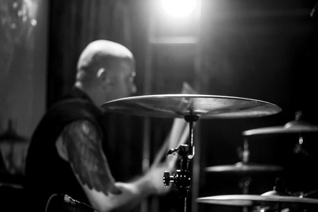 Drums bokkeh