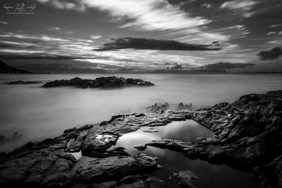 Gordon's Bay Seascape