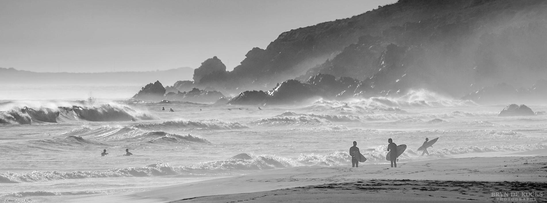 Kogelbaai Surfers