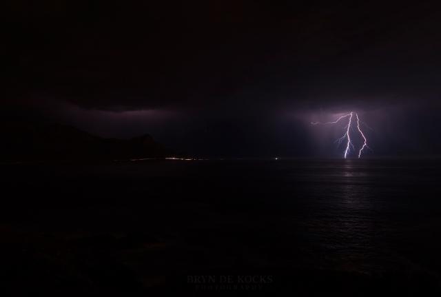 lightning-kogelbaai