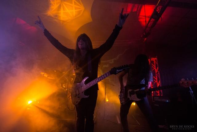 Metal 4 Africa Summerfest 2017
