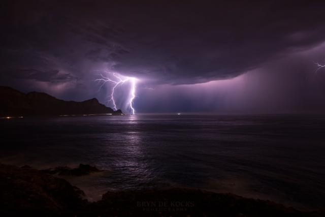 rooi els lightning