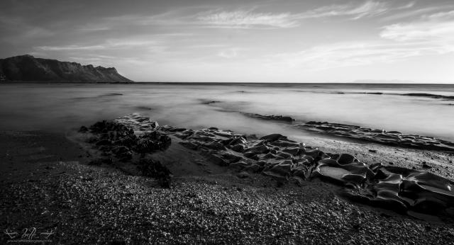 Strand Seascape
