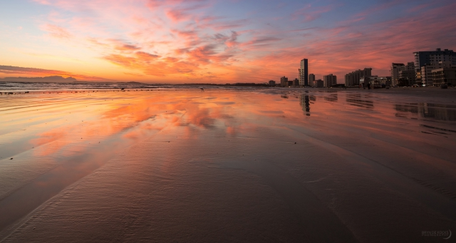 Strand Reflections